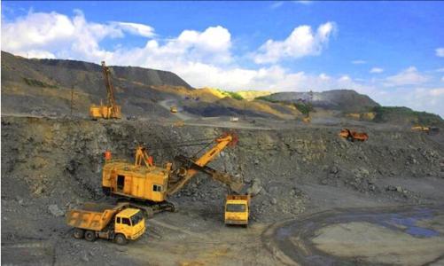 矿业开采公司