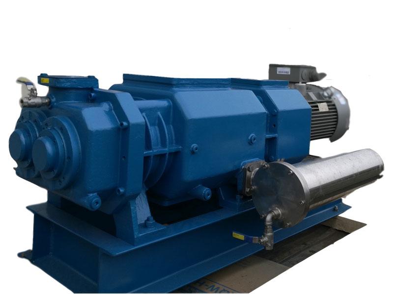 干式螺杆泵